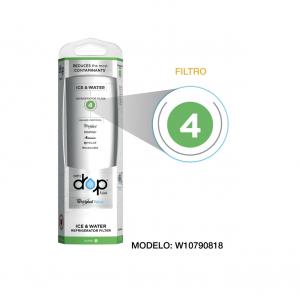 Filtro de agua interno 4